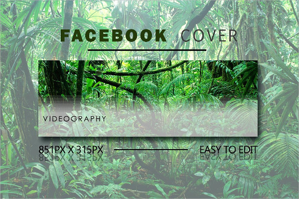 Professional Design Business Facebook Cover