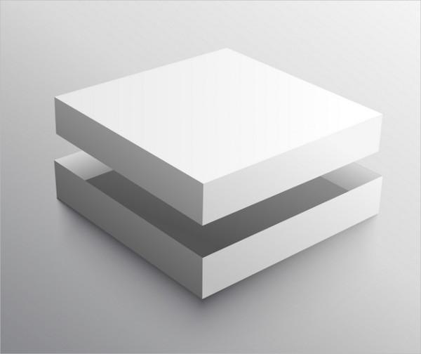 Free Vector Pizza Boxes Mockup