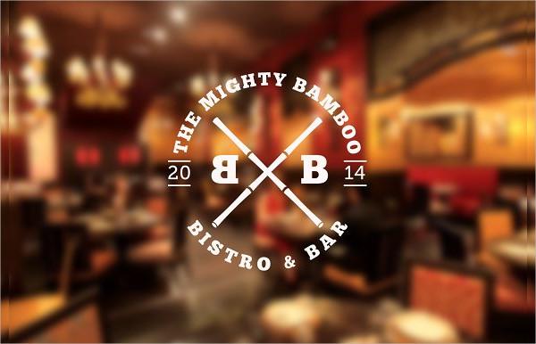 10 Vector Restaurant Logos