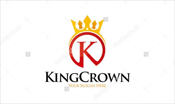 25 creative king logo templates free premium download