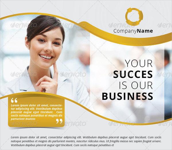 Multipurpose Corporate Poster Template