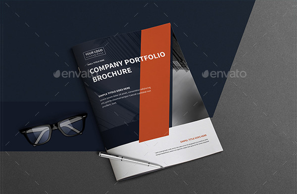 Modern Business Brochures Bundle