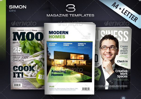 Most Selling Business Magazines Bundle