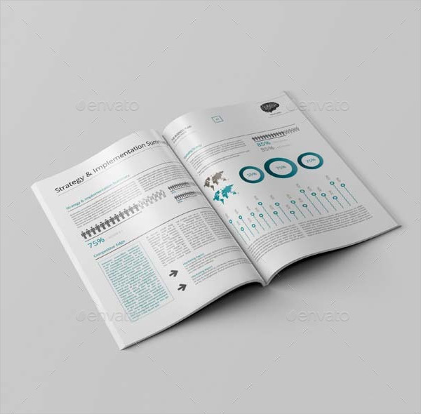 Multipurpose Business Plan Templates