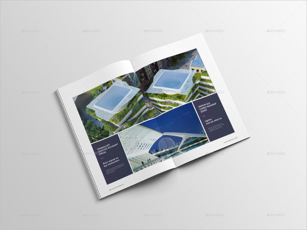 Multipurpose Photography Brochure Design