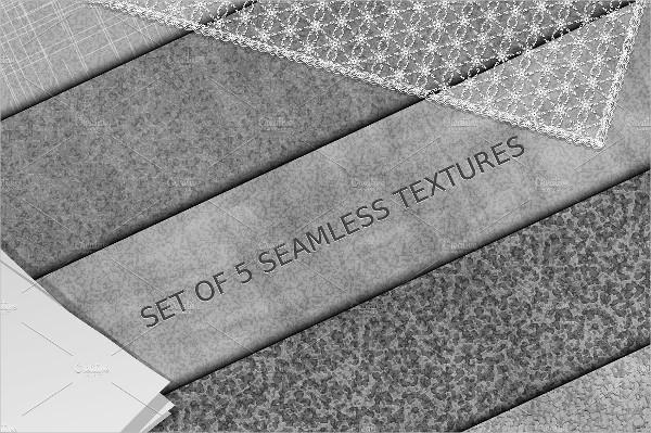 5 Seamless Stone Textures