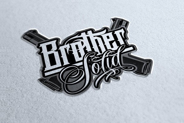 Perfect Tattoo Fonts