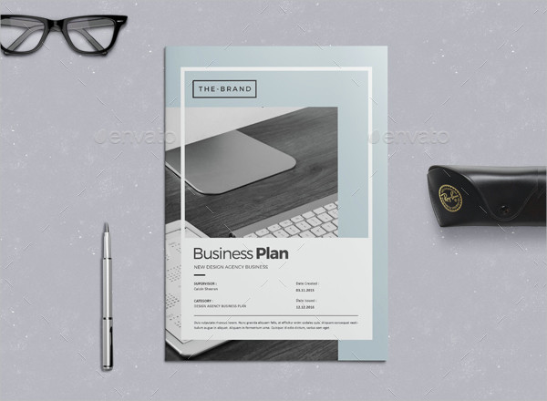 Perfect Business Management Plan Template