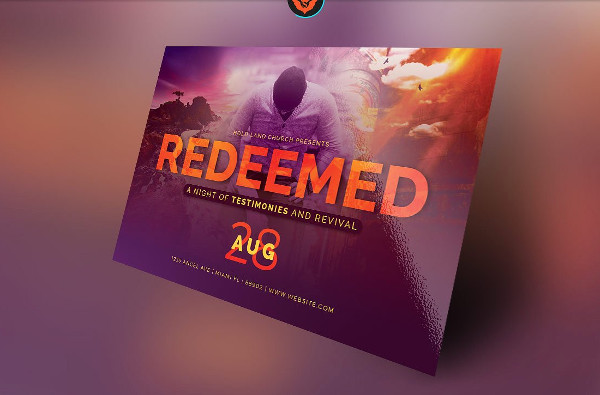 41 Church Flyer Templates Free Premium Download
