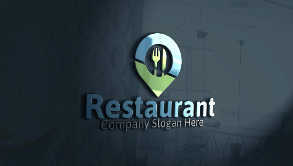 Restaurant Logo Templates