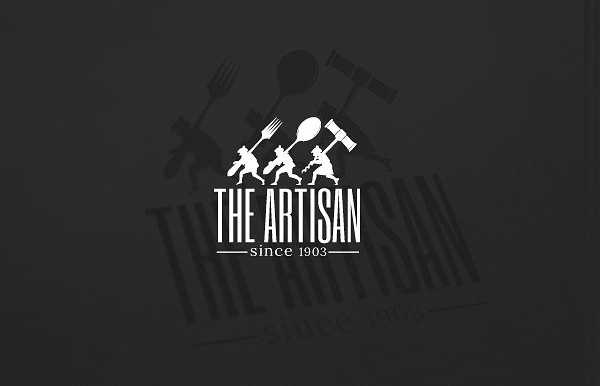 Restaurant & Tavern Logo Template