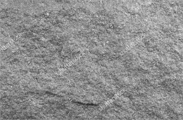 Solid Stone Wall Texture