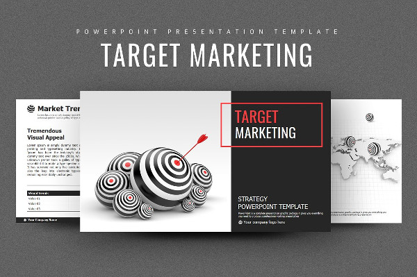 Target Marketing Strategy Template