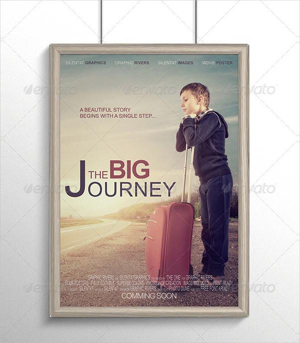 Unique Movie Posters Bundle