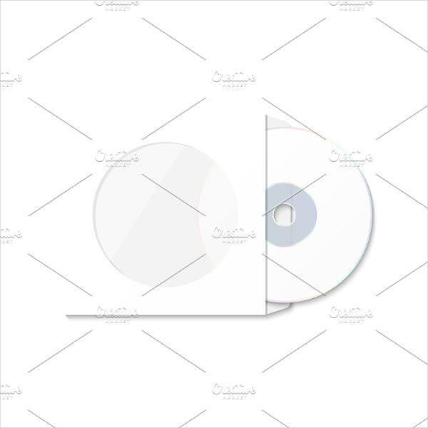 cd label template 31 free premium templates download