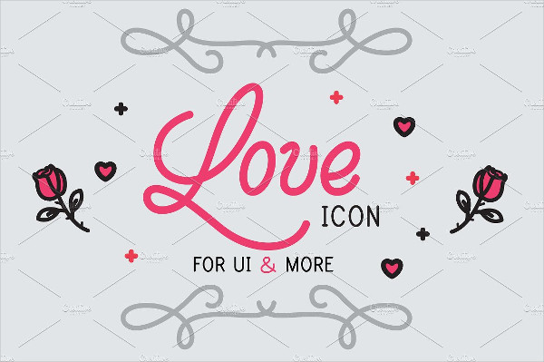 Best Love Icons