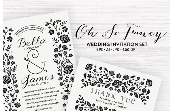 Download Wedding Card Template