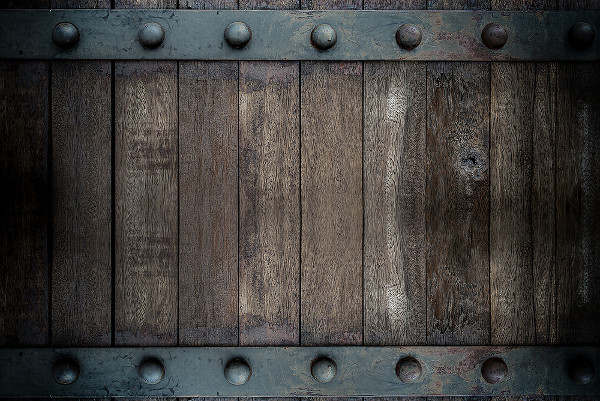 Wood & Metal Texture Backgrounds