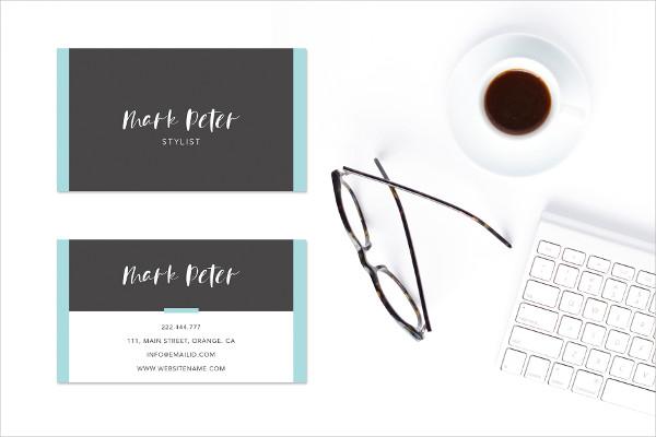 32 Elegant Business Cards