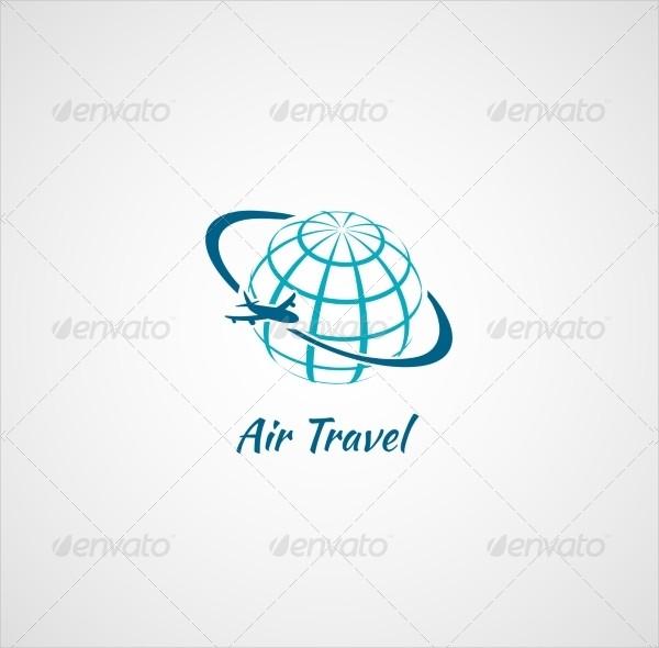 Airport Icon Globe