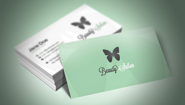 33 beauty salon business card templates free premium download beauty salon business card templates accmission Gallery