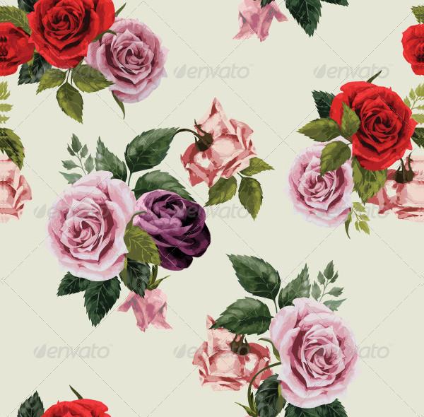 Best Floral Pattern