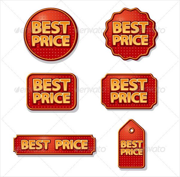 Best Price Label Templates