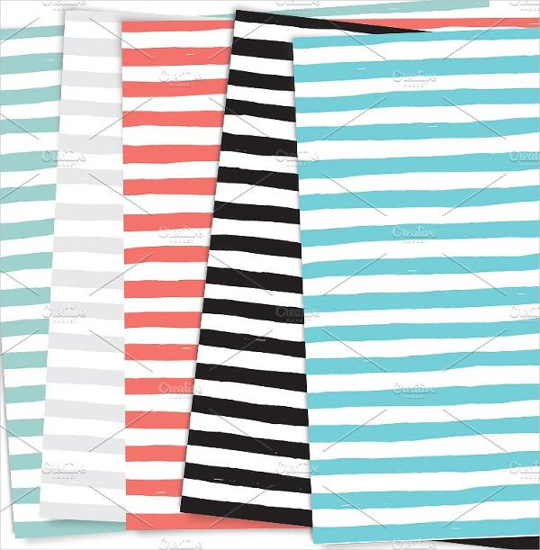 Bold Stripes Pattern