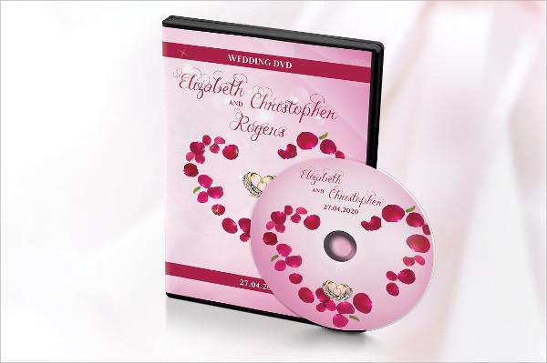 Classic Wedding Dvd Cover