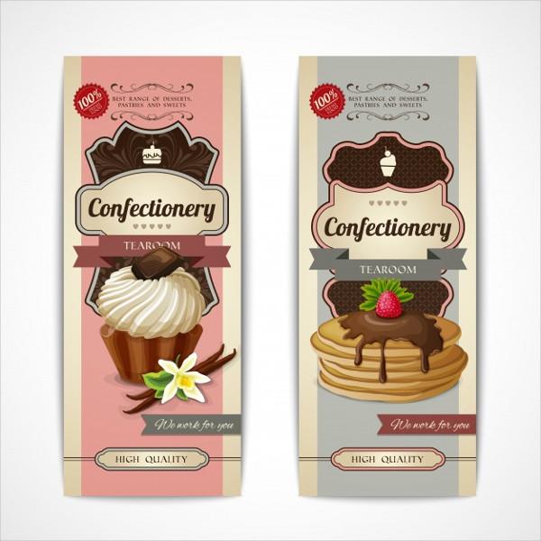 Free Download Tea Packaging Template Design