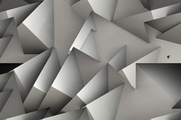 Cool Triangle Backgrounds Pack