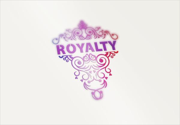 Royalty Jewelry Logo Template
