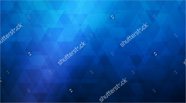 Elegant Triangle Backgrounds Vector