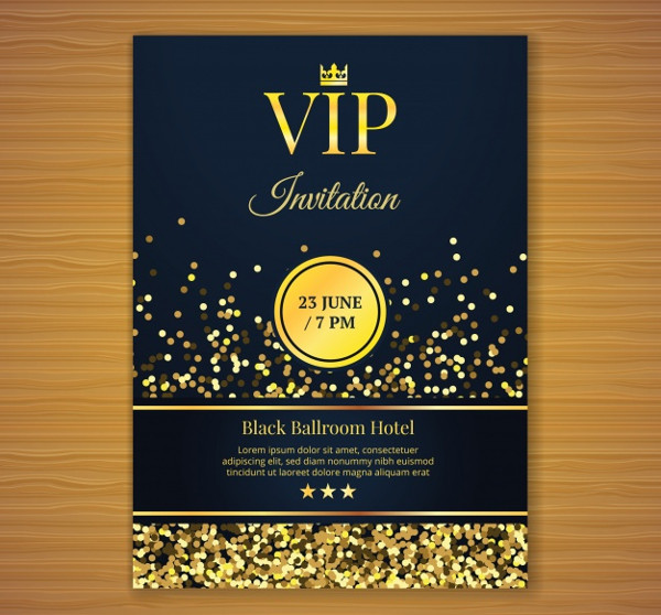 21 business invitation templates free premium download formal business invitation template free cheaphphosting Gallery