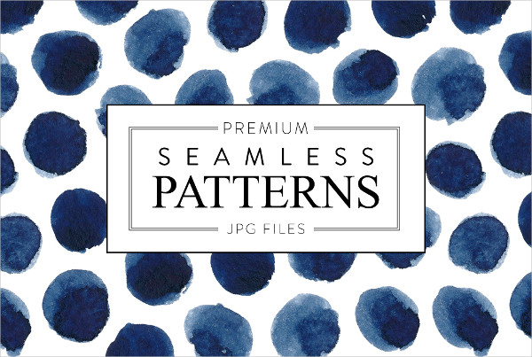 Funky Seamless Patterns Bundle