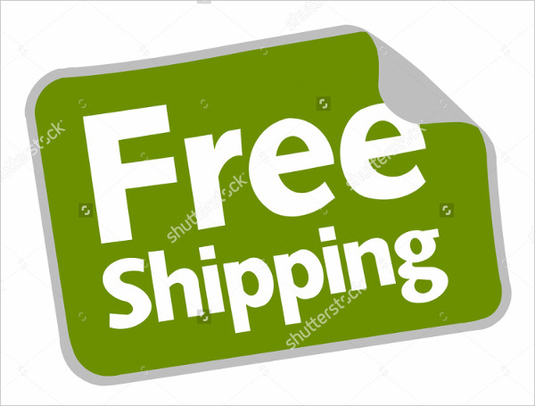 Green Label Free Shipping