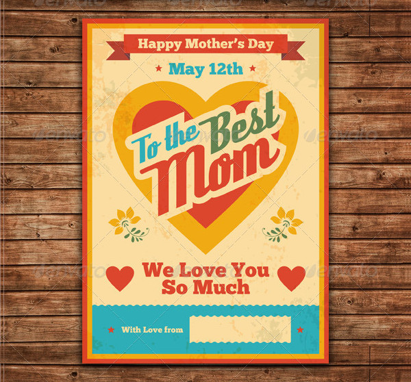 Mother Day Greeting Card Messages