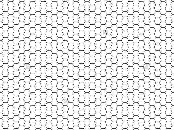 Grid Seamless Pattern