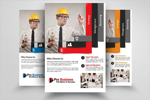 Industrial Construction Template