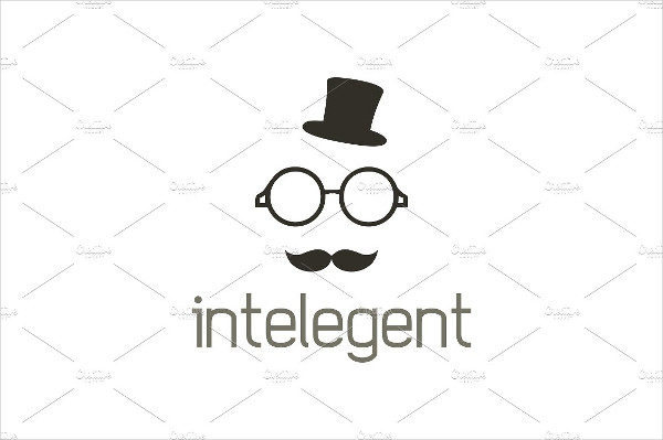 Intelligent Logo Template