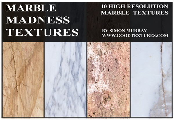 Marble Madness Textures Free Download