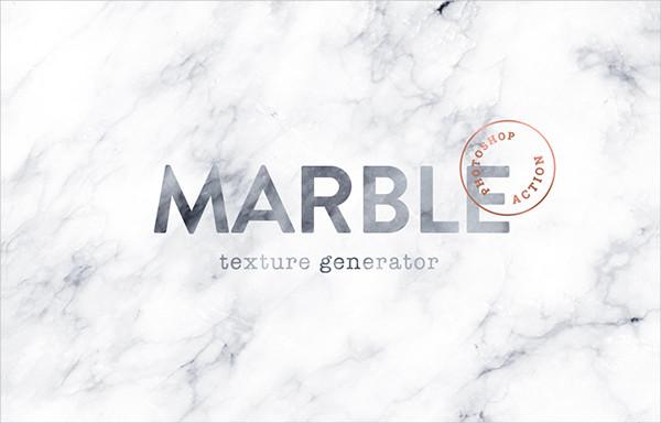 Marble Textures Generator Photoshop