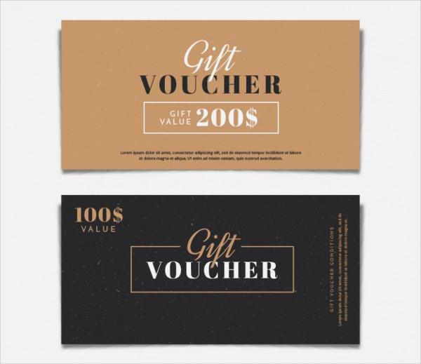 23+ Voucher Templates - Free & Premium Designs Download