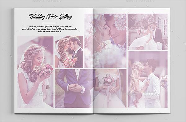 Modern Wedding Photography Magazine