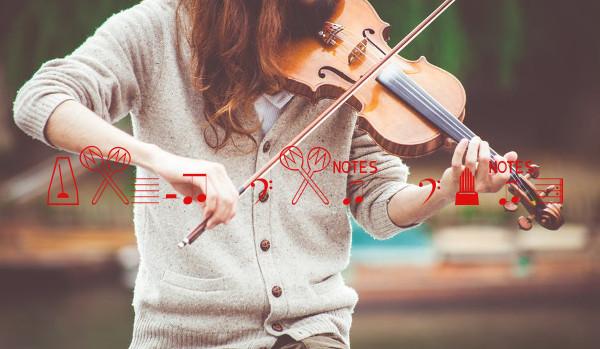 Music Fun Font Free Download