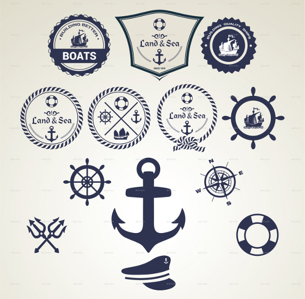 Oceanic Label and Ships