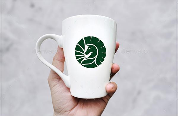Pegasus Logo for Creative Business