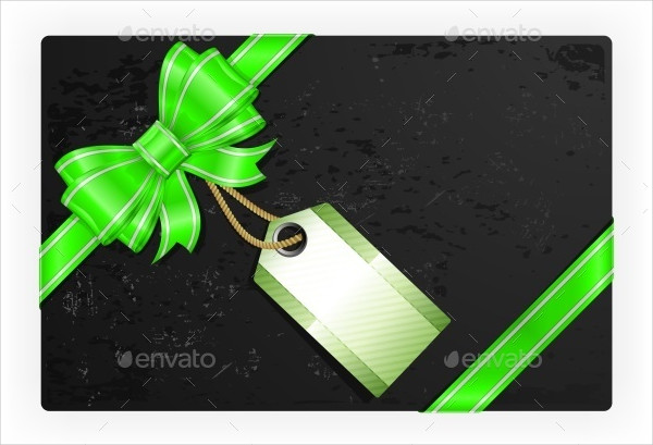 Price Labels and Ribbon