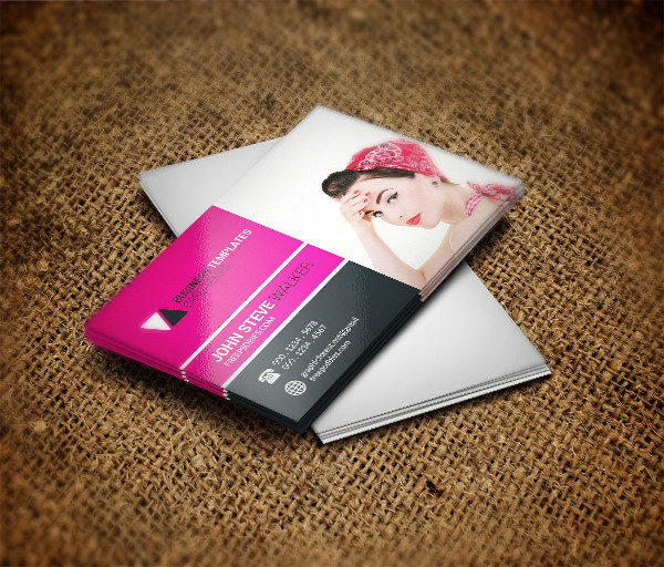 25 fashion business card templates free premium download printable fashion business card template accmission Image collections