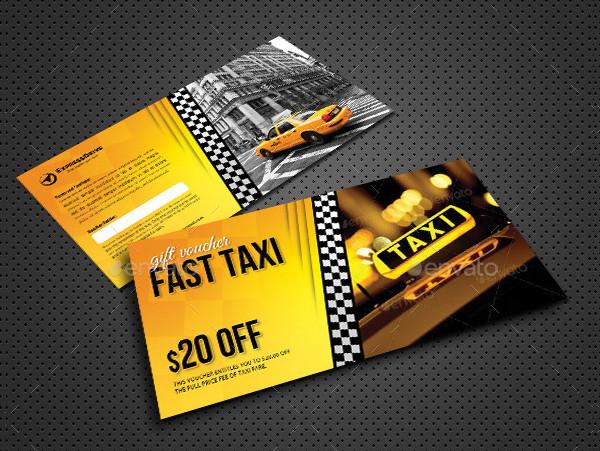 Taxi Driver Print Bundle